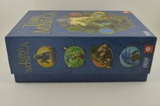 Terra Mystica Board Game Insert (18)