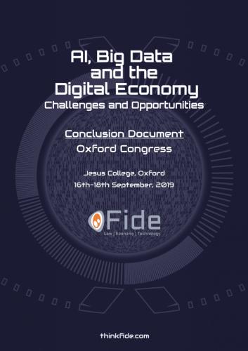 Das Oxford-Dokument umfasst ai Big Data und die Schlussfolgerung zur digitalen Wirtschaft document_1 (1)