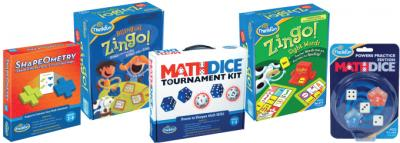 Educational Products for 2013