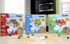 Maker Studio Media Center Videos Image