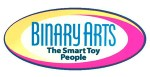 Binary Arts logo