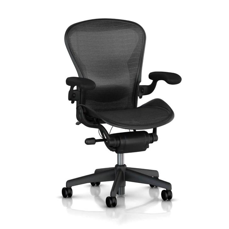Herman Miller Aeron Task Chair 1024x1024