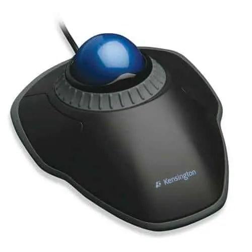 Think Home Office Kensington Orbit Trackball 3700111