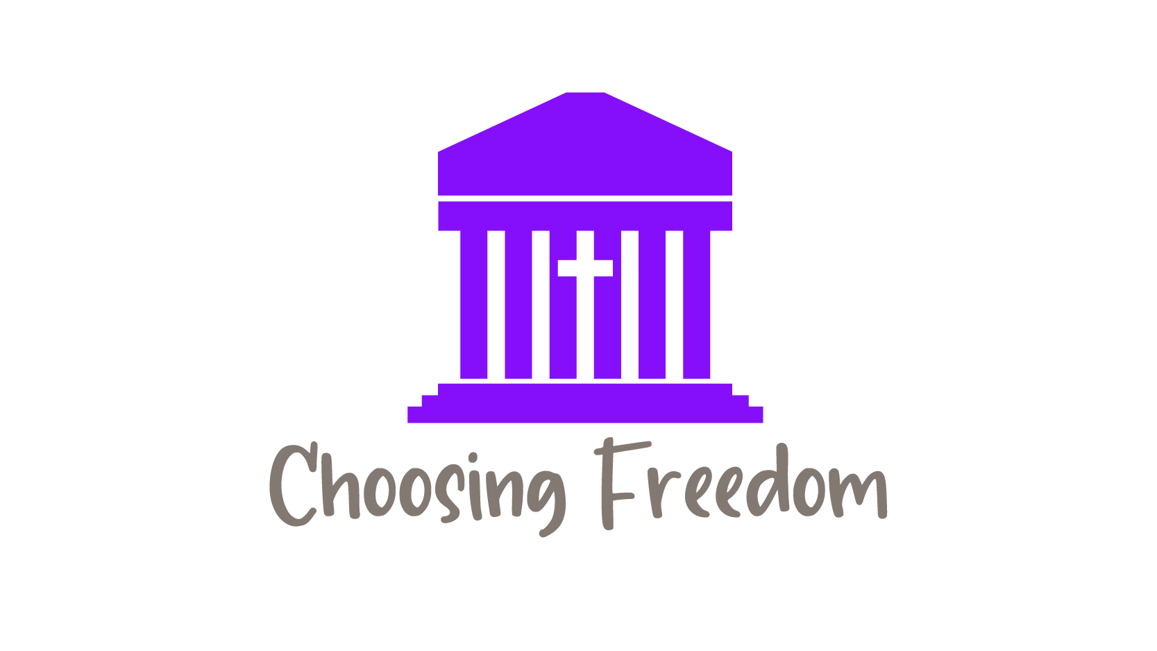 Choosing Freedom Married With Children