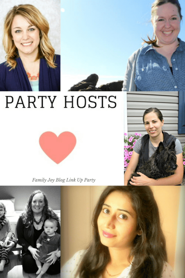 party hosts #33