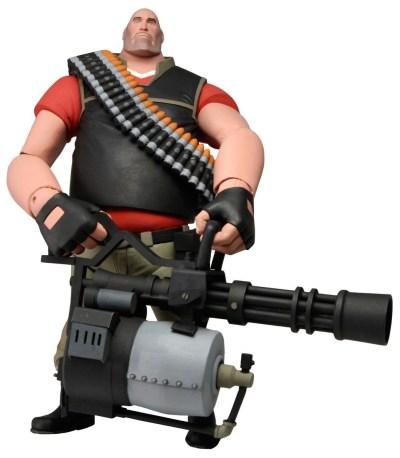 Heavy Team Fortress