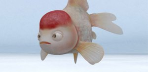 Goldfish Rig By Truong