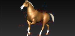 HorseF