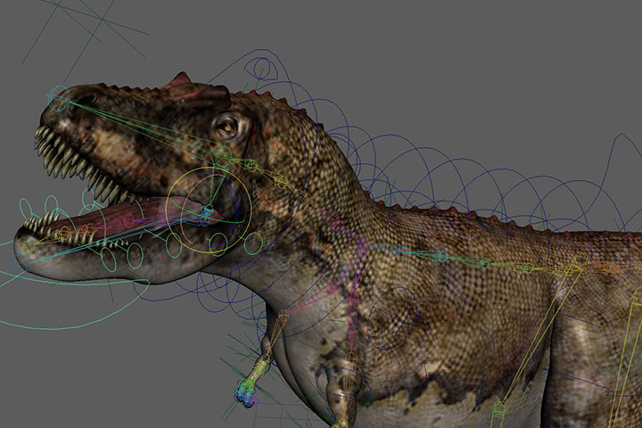 Best Tools for Maya Animators from Lester Banks – Thinking