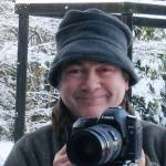 Charles Hawes portrait copyright Anne Wareham