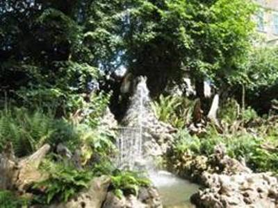 Hanham Court Gardens - Poundbury comes to Hanham Court - Image 10
