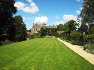 Hanham Court Gardens - Poundbury comes to Hanham Court - Image 8