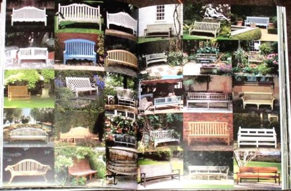 1000 Garden Ideas by Stafford Cliff - Image 1