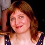 Alison Levey portrait copyright Alison Levey for thinkingardens.