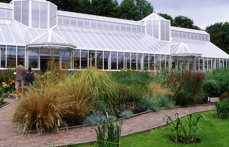 National Botanic Garden of Wales copyright Charles Hawes for thinkingardens