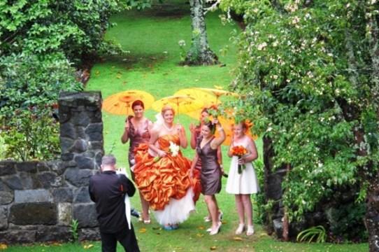 Wedding Copyright Abbie Jury for thinkingardens