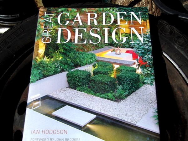 Great Garden Designs cover copyright Katherine Crouch for thinkingardens