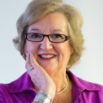 Ann Hawkins portrait