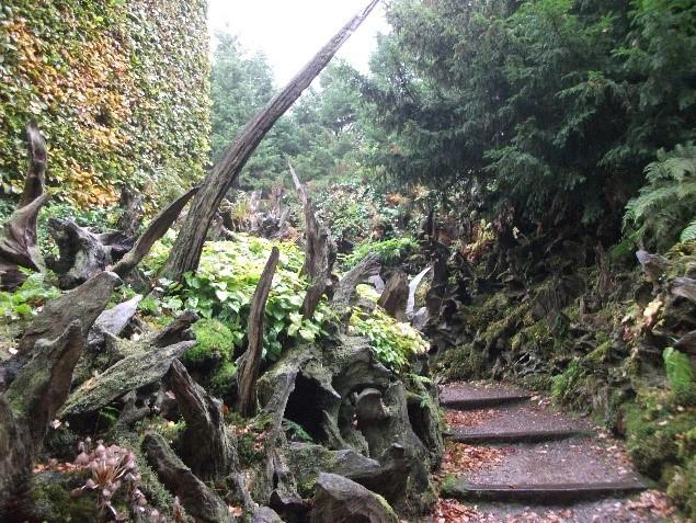 Biddulph Grange Garden copyright Kate Cox