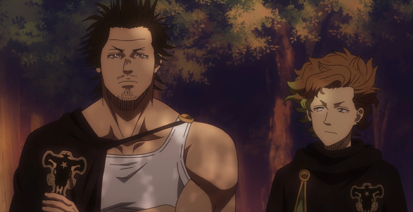 Black Clover Episode 146: Gain The Devils Powers - TheDeadToons