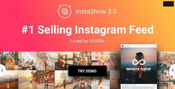 Instagram Feed 401 WordPress Instagram Gallery