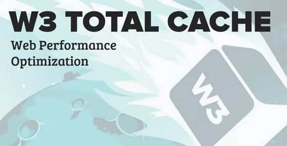 W3 Total Cache Pro 0.15.0 Nulled - WordPress Cache Plugin