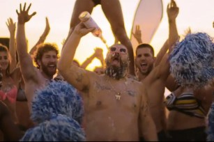 DNCE-The-Fat-Jew-Cake-By-The-Ocean-music-video