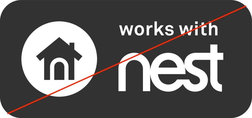 Homekit and Google Nest Update