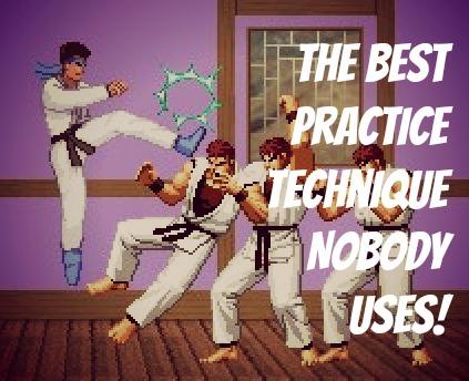 best practice technique nobody uses