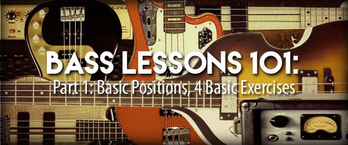 Bass-lesson-1
