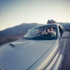 Roadtrip in Argentina – Mendoza