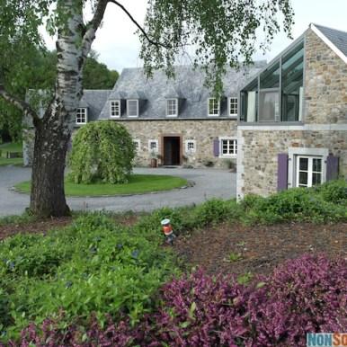 Stassen family's estate