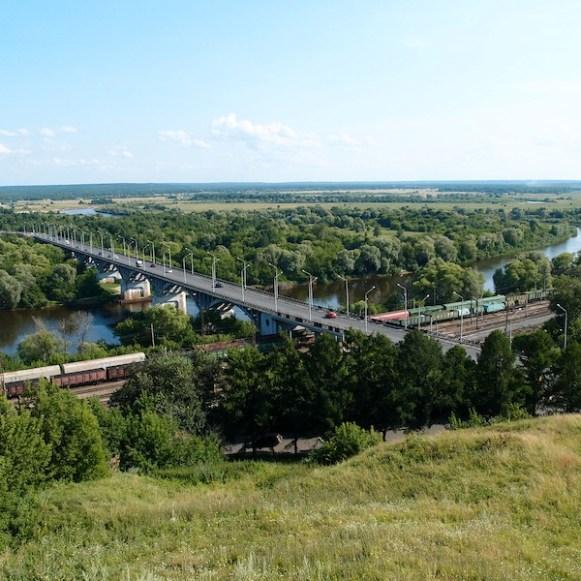 Panorama - Vladimir (Russia)