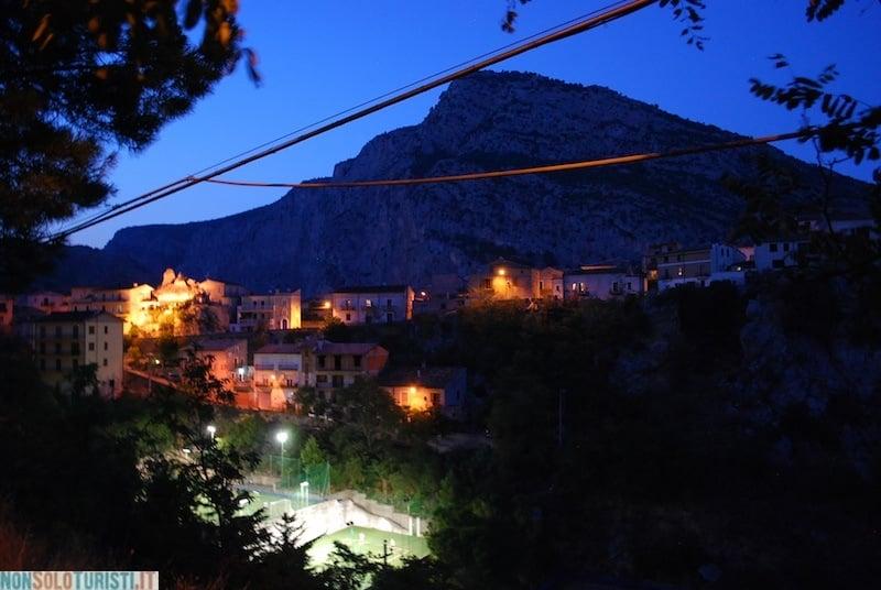 Civita (CS) - Calabria, Italy