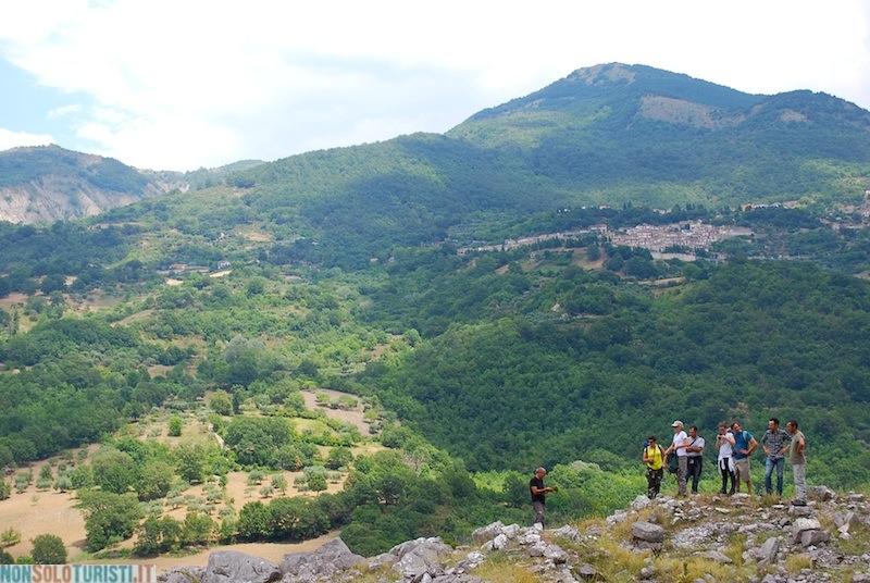 Raganello Gorge - San Lorenzo Bellizzi, Calabria (Italy)