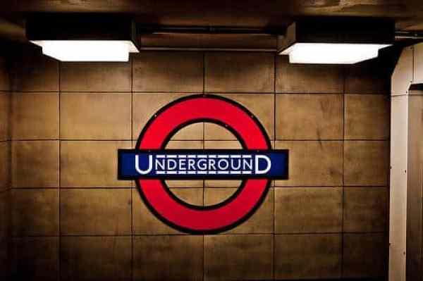 The Tube - London, UK