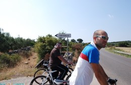 Barsento - Apulia, Italy