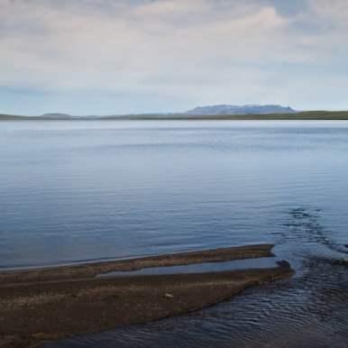 Myvatn - Iceland