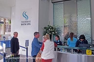 Thermae Bath Spa - UK
