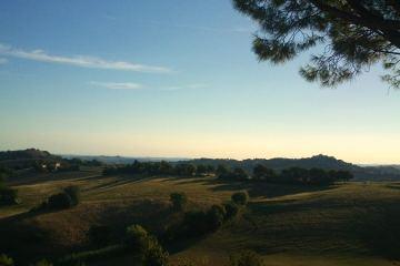 Arcevia, Conero - Marche, Italy