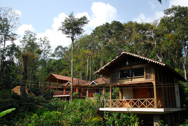 Coorg, India
