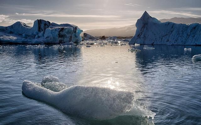 Jökulsárlón - Iceland