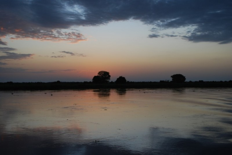 White Nile - South Sudan