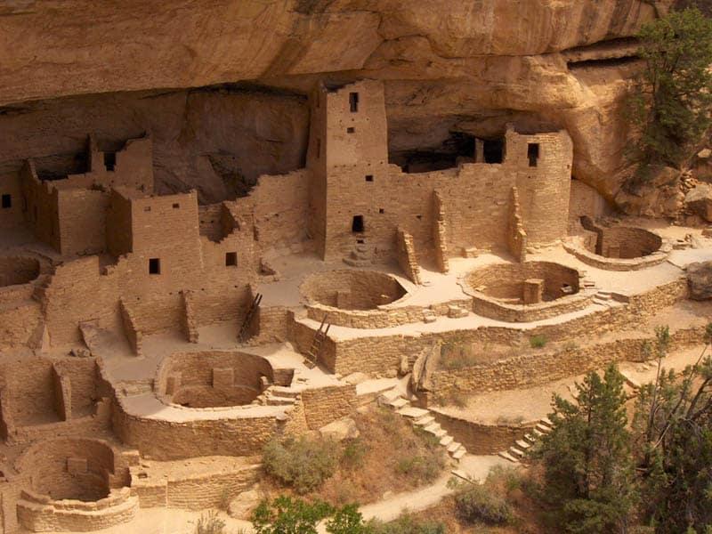 Mesa Verde - Colorado, USA