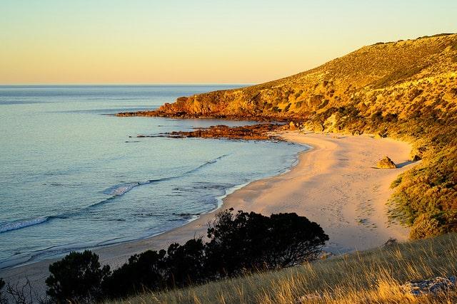Stokes Bay - Kangaroo Island, Australia