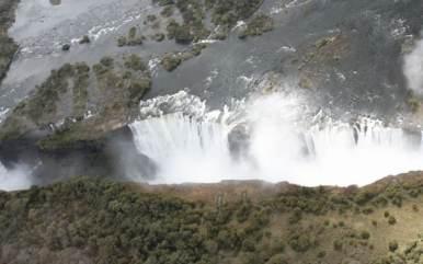 Victoria Falls, Zambia (Acacia Africa)
