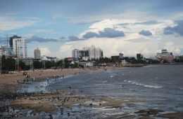 Chowpatti Beach - Mumbai, India