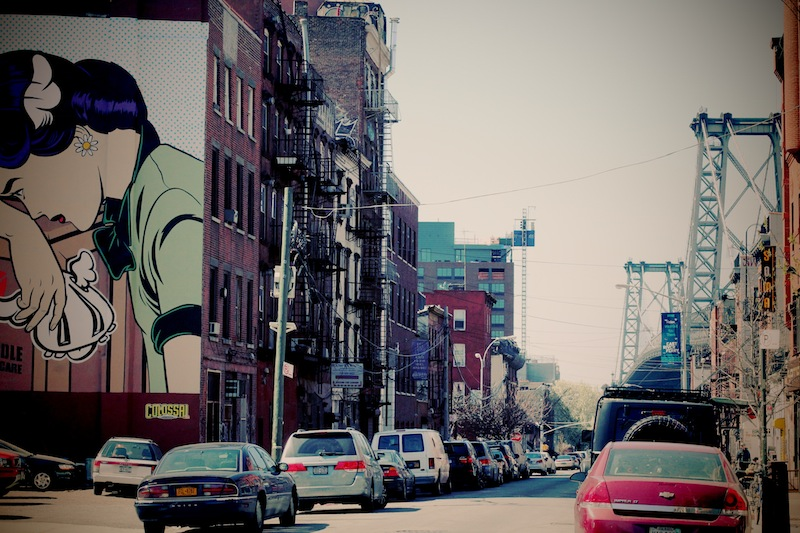 Williamsburg, Brooklyn - NYC