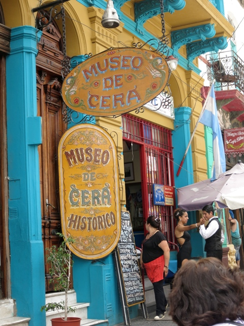 Buenos Aires, Argenitina