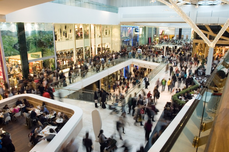 Shopping in Alicante